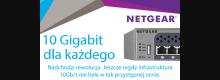 10 Gigabit Base-T w doskonałej cenie